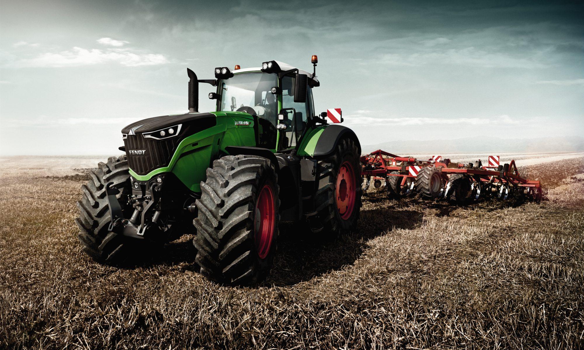 TraktorDoktor.dk